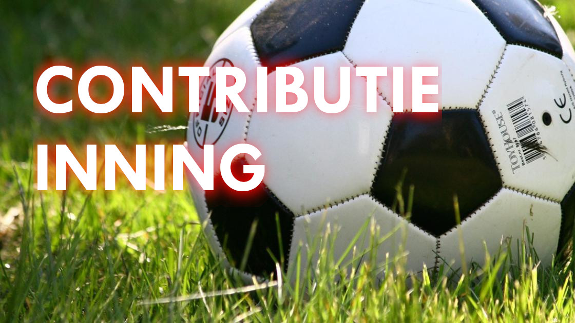 Contributie seizoen 2020-2021