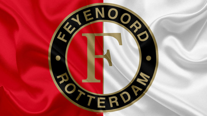 Hand in hand naar Feyenoord