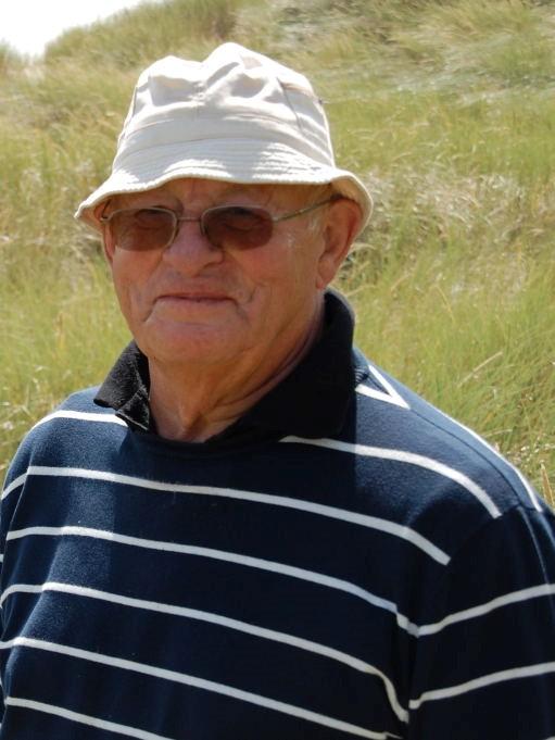 Gert Hogervorst overleden