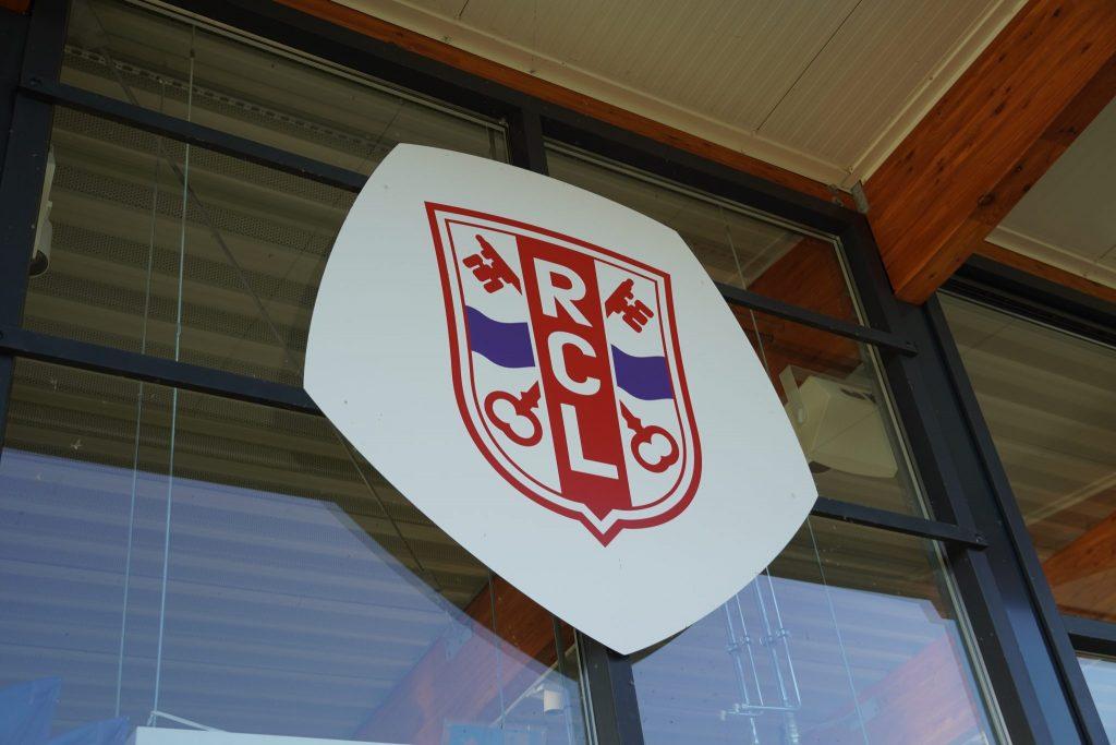 RCL zoekt assistent trainer voor heren 2