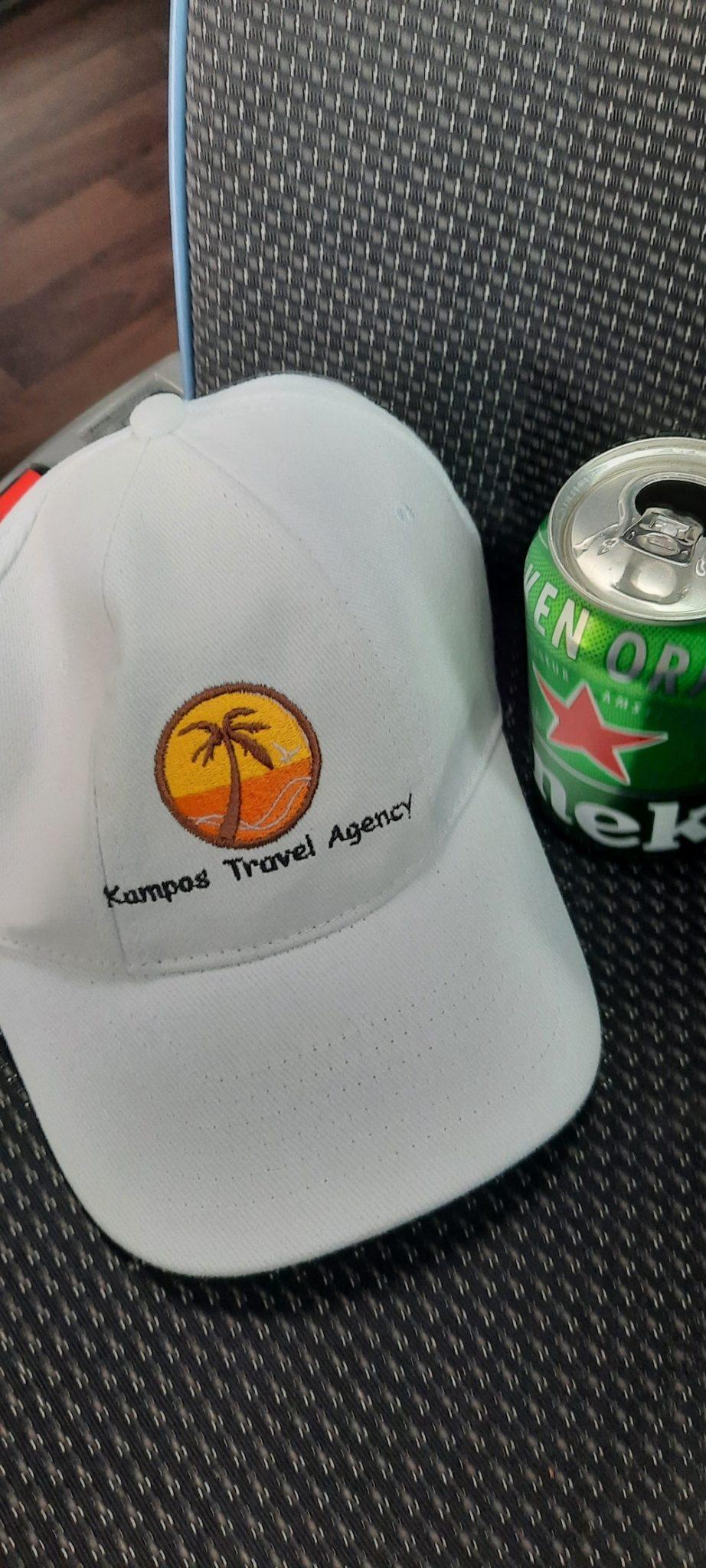 Het Weekend werd georganiseerd door Patrick Kamperveen,  RCL-veteraan en oprichter van Kampos Travel Agency (KTA)