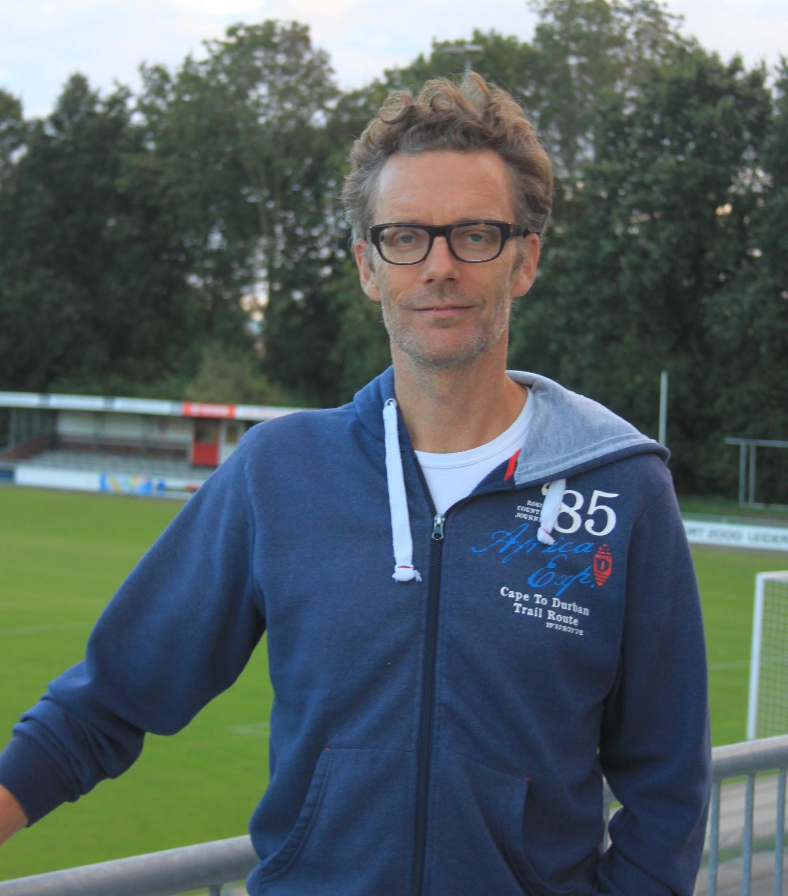 Marcus van Duin